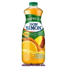PEACH DON SIMON 1,5L