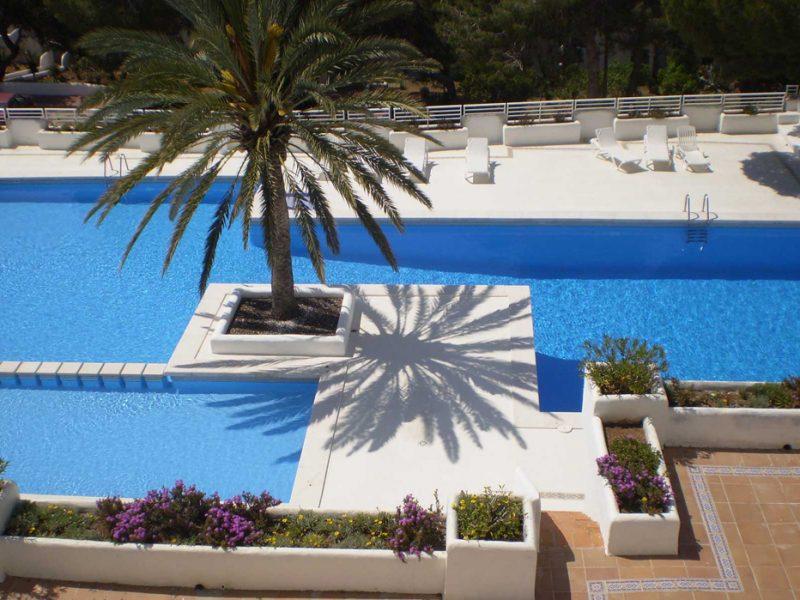 Apartment Tarida 2 - Ibiza Villa Rental and Service ...