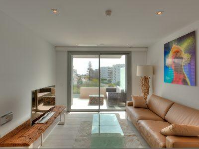 Ibiza apartment rental Apartment Silver Angel 2