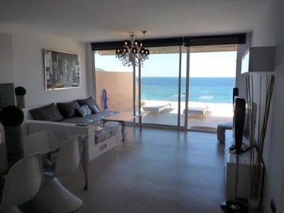Ibiza apartment rental Apartment Tarida Ro 2 C