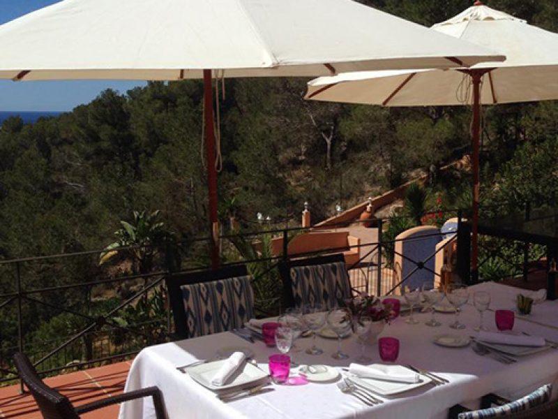 House caprice 5 ibiza villa rental and service rentals - Ibiza house renting ...