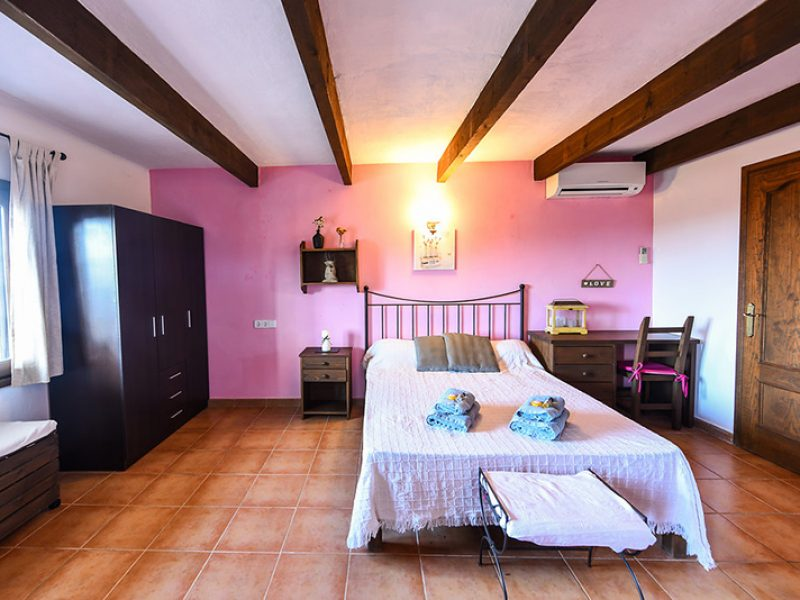 Ibiza house rental House Romana 4