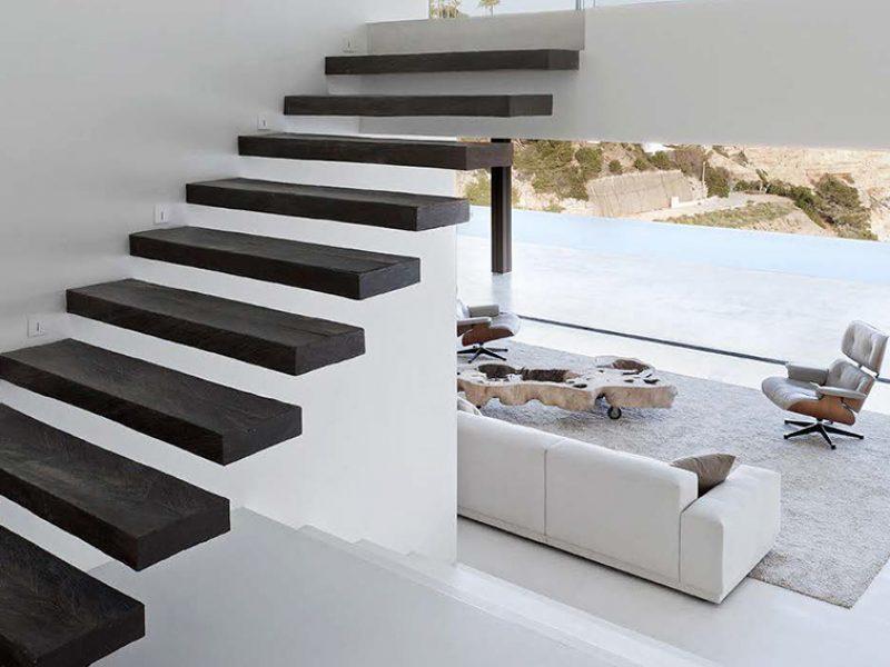 Ibiza villa rental Villa Alma 8