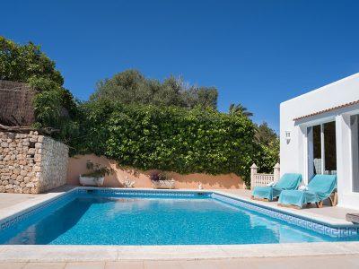 Ibiza house rental House Ame 5