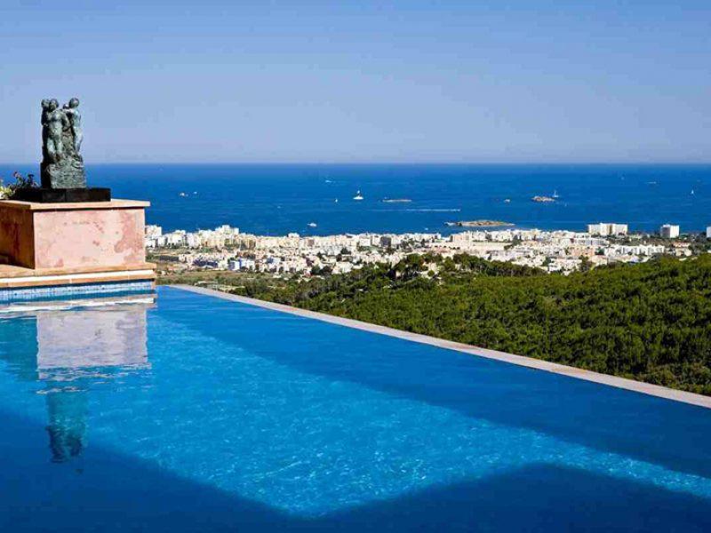 Ibiza villa rental Villa Anli 5