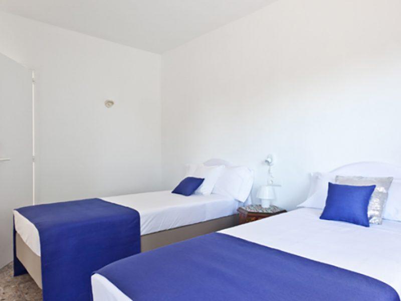 Ibiza villa rental Villa Azul 5