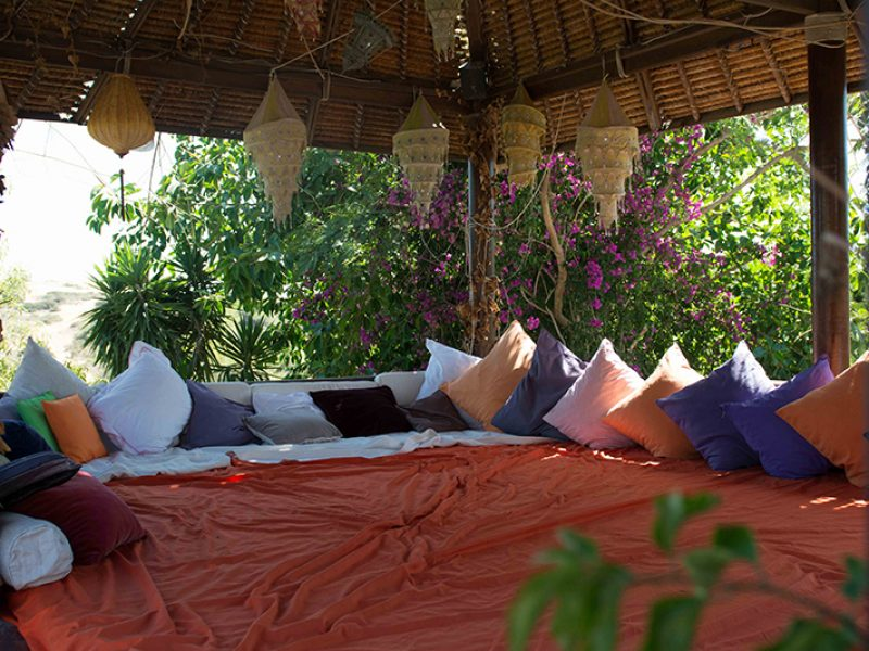 Ibiza villa rental Villa Cavebo 8