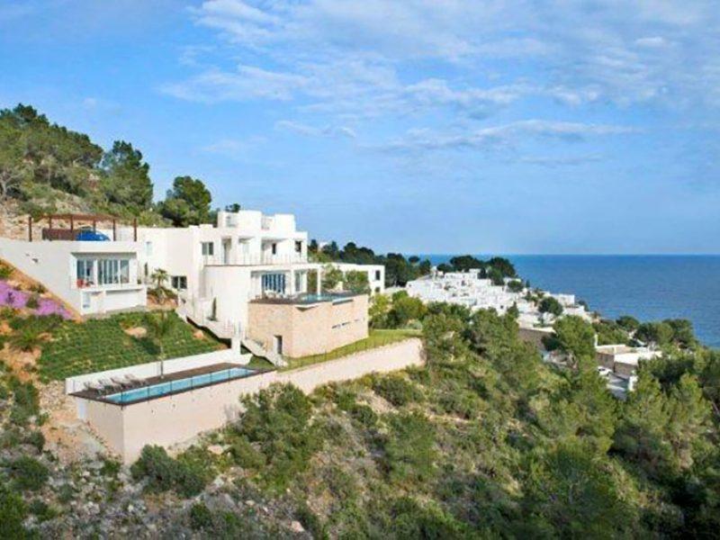 Ibiza villa rental Villa Dojo 6