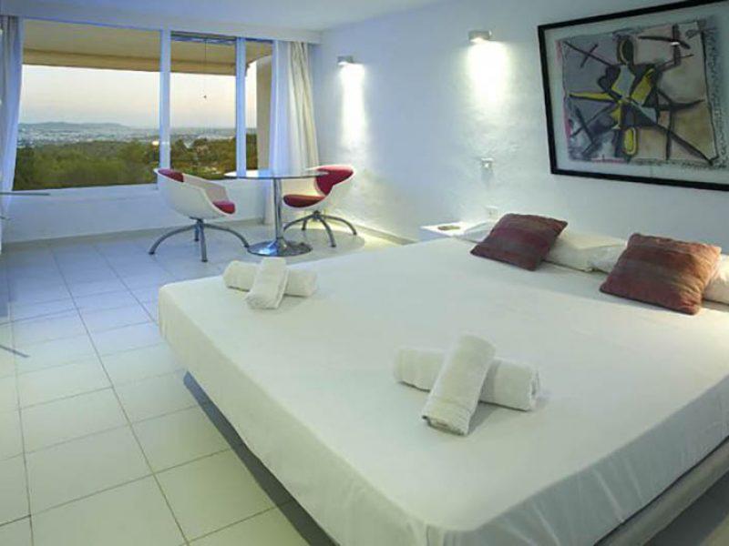 Ibiza villa rental Villa Eliot 5