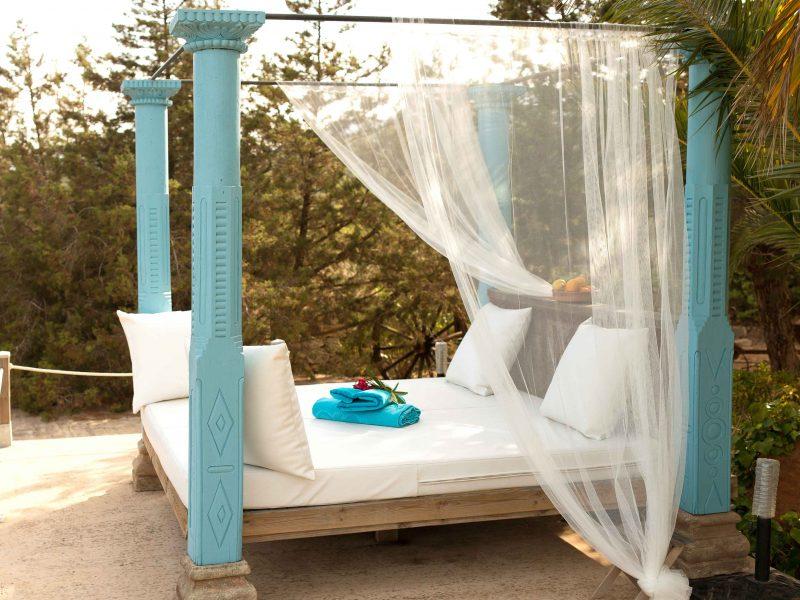 Ibiza Villa rental Villa Flor 5