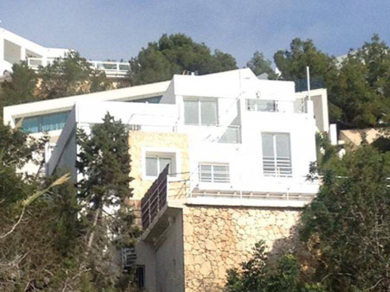 Ibiza villa rental Villa Isa 3