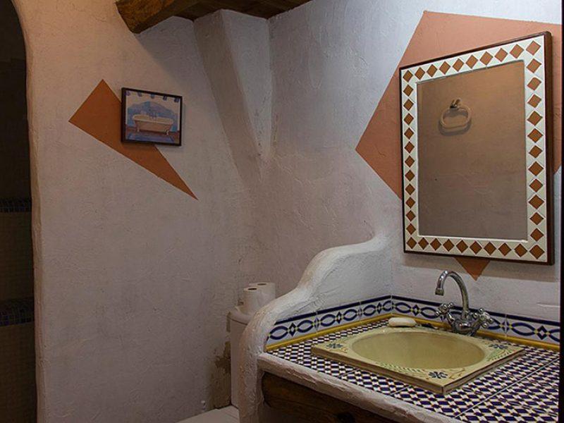 Ibiza villa rental Villa Cale Jane 4