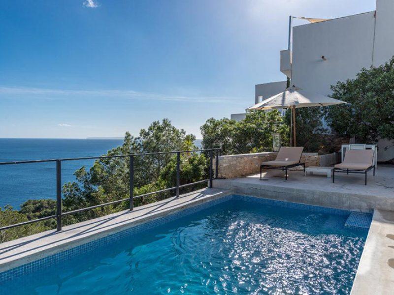 Ibiza villa rental Villa Roca Jane 4