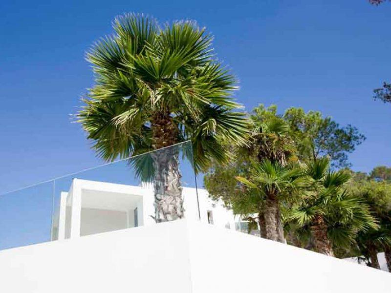 Ibiza villa rental Villa Klara 8