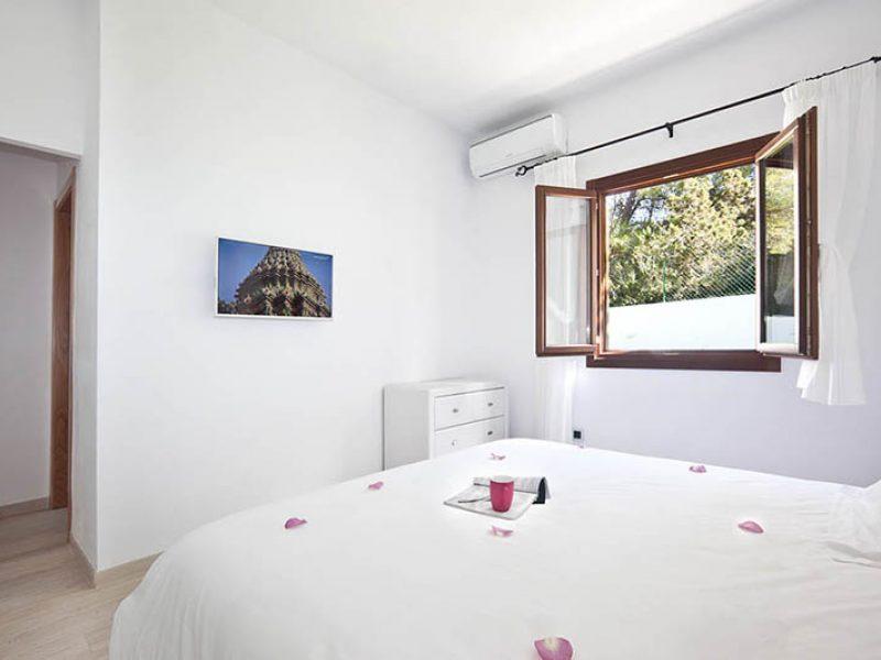 Ibiza villa rental Villa Nostra 6