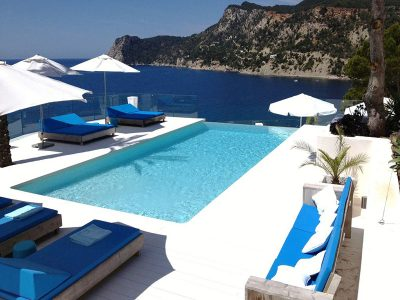 Ibiza villa rental Villa Perla 6