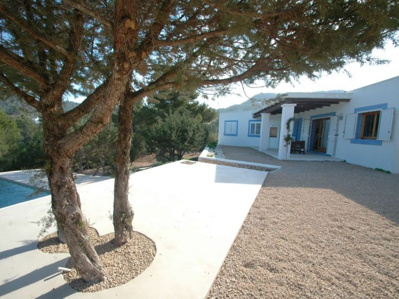 Ibiza-villa-rental-Villa-Ses Savines 3