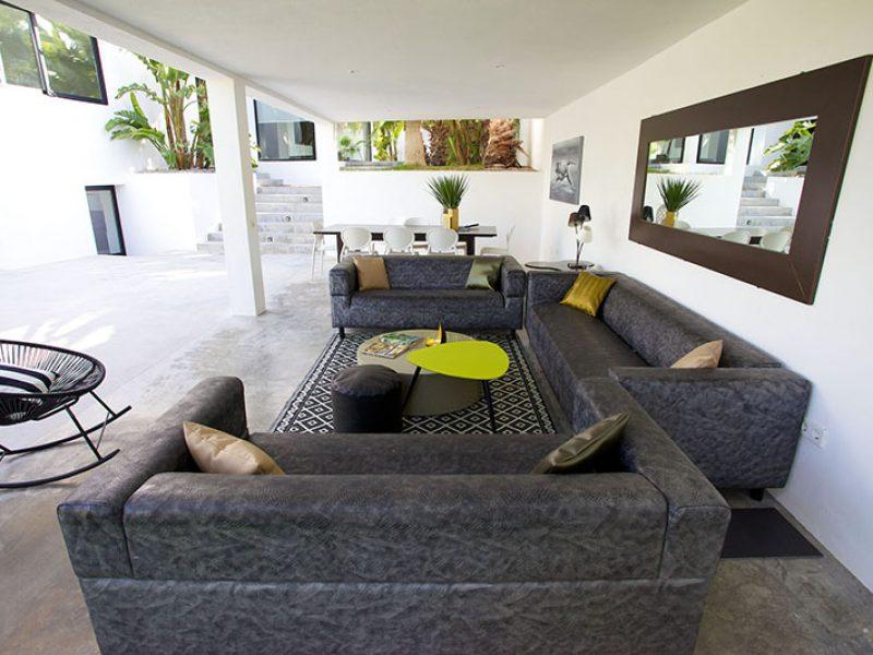 Ibiza villa rental Villa Zen 5