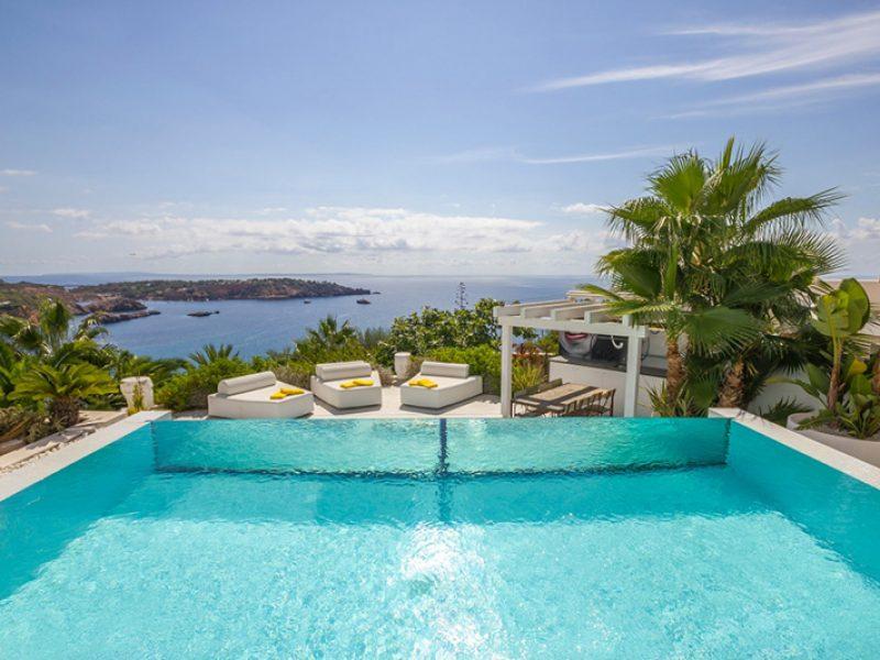 Ibiza Villa rental Villa Dora 3