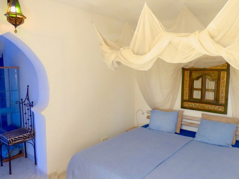 Ibiza villa rental Villa Alan 5