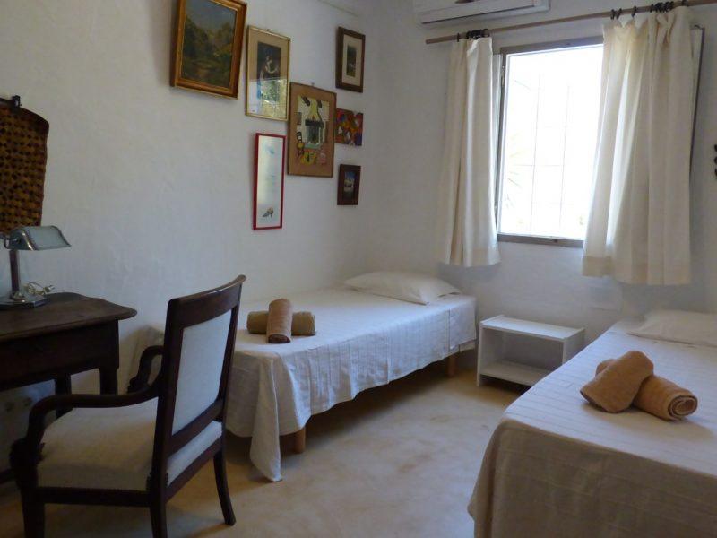 Ibiza villa rental Villa Banbou 5