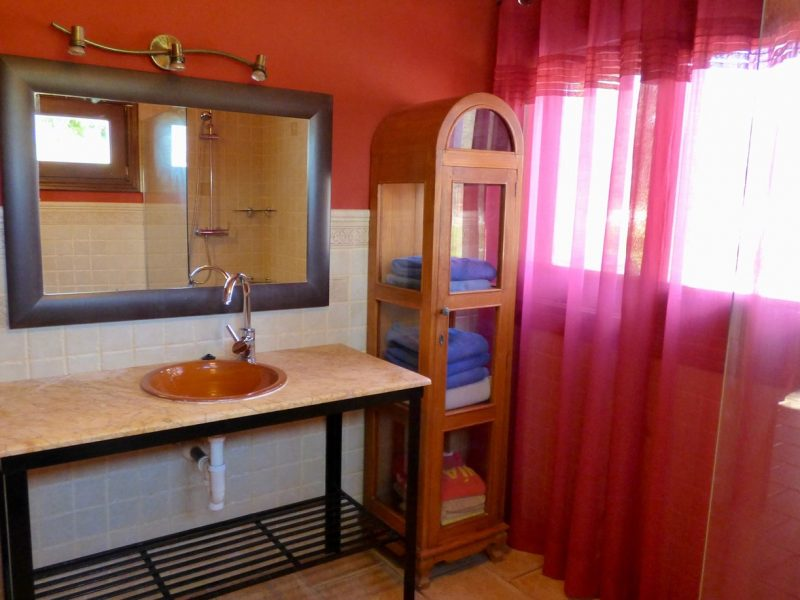 Ibiza villa rental Villa julie 5