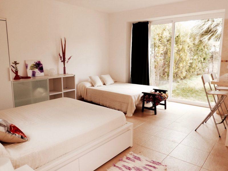 Ibiza villa rental Villa Linda 7