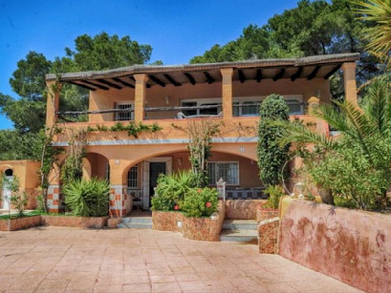 Ibiza villa rental Villa Luana 6