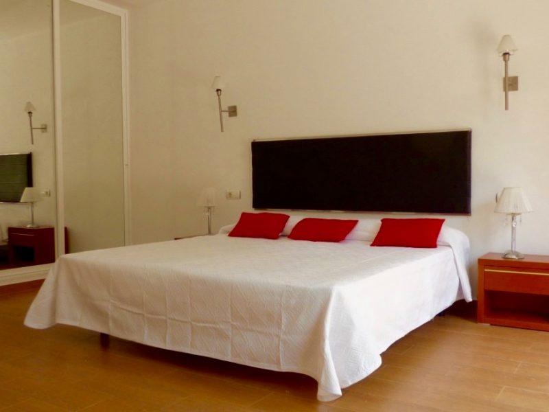 Ibiza villa rental Villa Saleta 7
