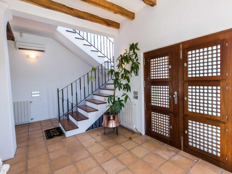 Ibiza villa rental Villa MontBlanc 5