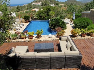 Ibiza villa rental House Guenet 5L