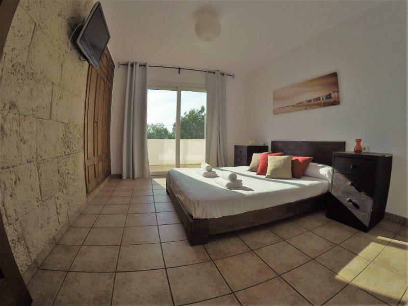 Ibiza villa rental Villa Alep 4