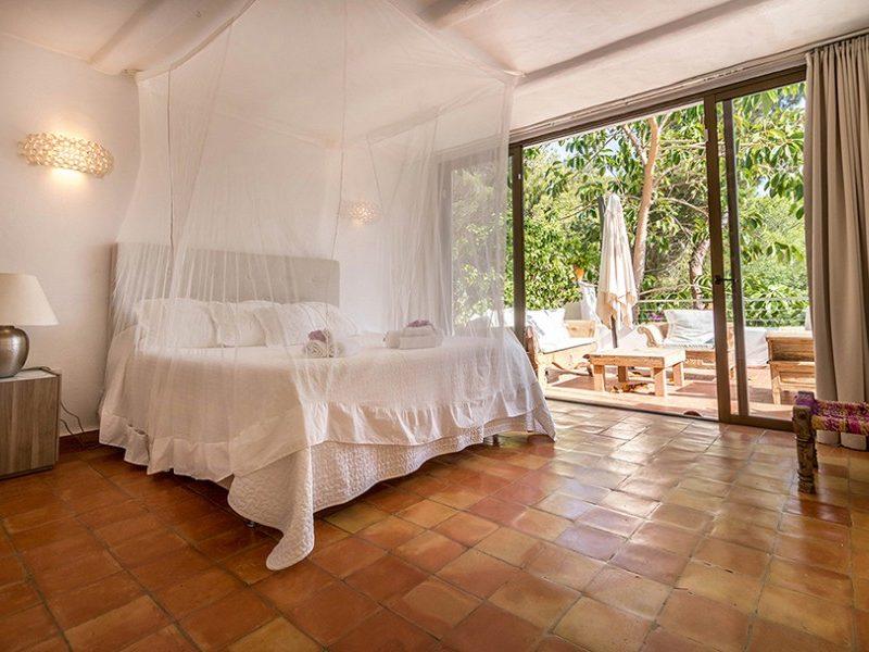 Ibiza villa rental Villa Eva 6