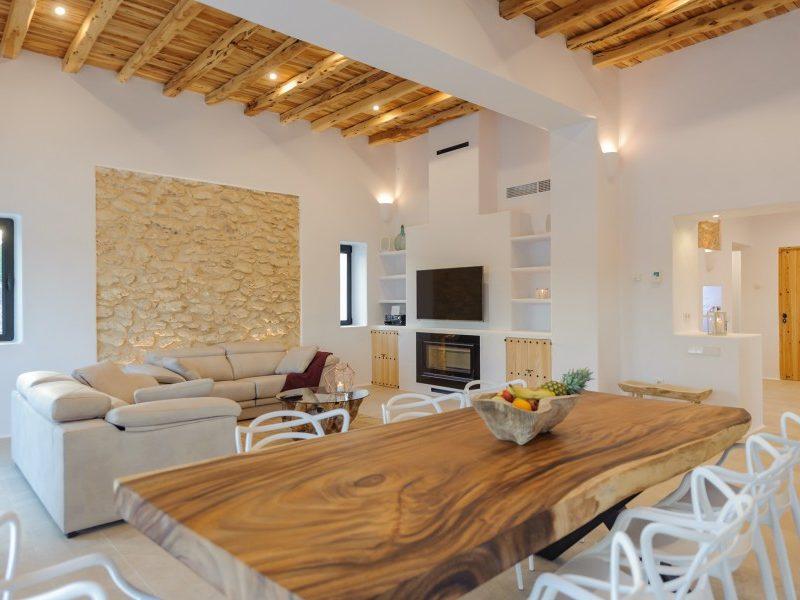 Ibiza villa rental Villa Florence 3