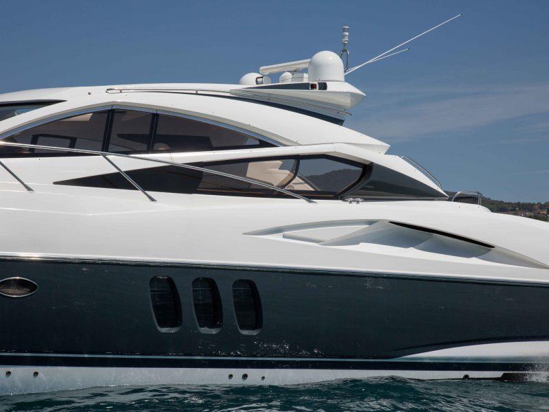 Ibiza Yacht rental Yacht Yans