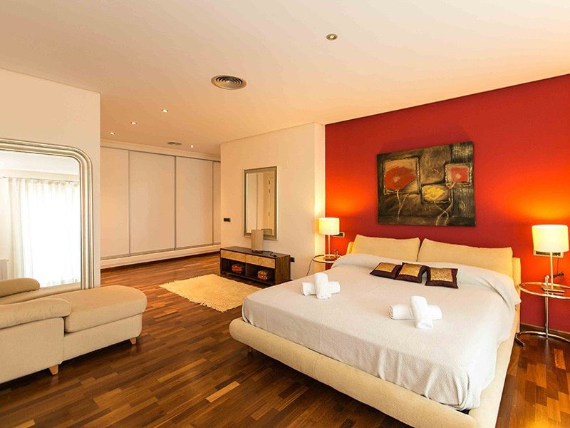 Ibiza villa rental Villa Nana 6