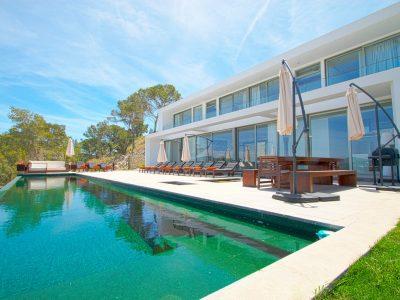 Ibiza villa rental Villa Min 7