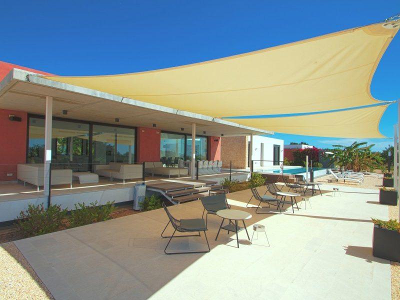Ibiza villa rental Villa Yves 6