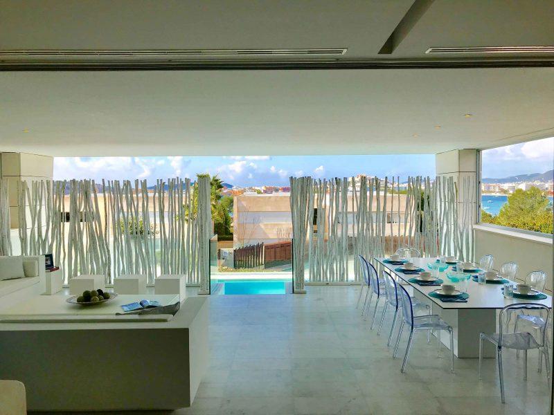 Ibiza villa rental Villa Es Pouet 4AS