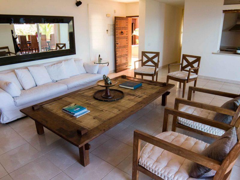Ibiza villa rental Villa Yva 7S