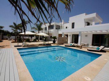 Ibiza villa rental Villa Armo 4