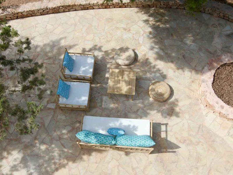 Ibiza villa rental Villa Aroa 6