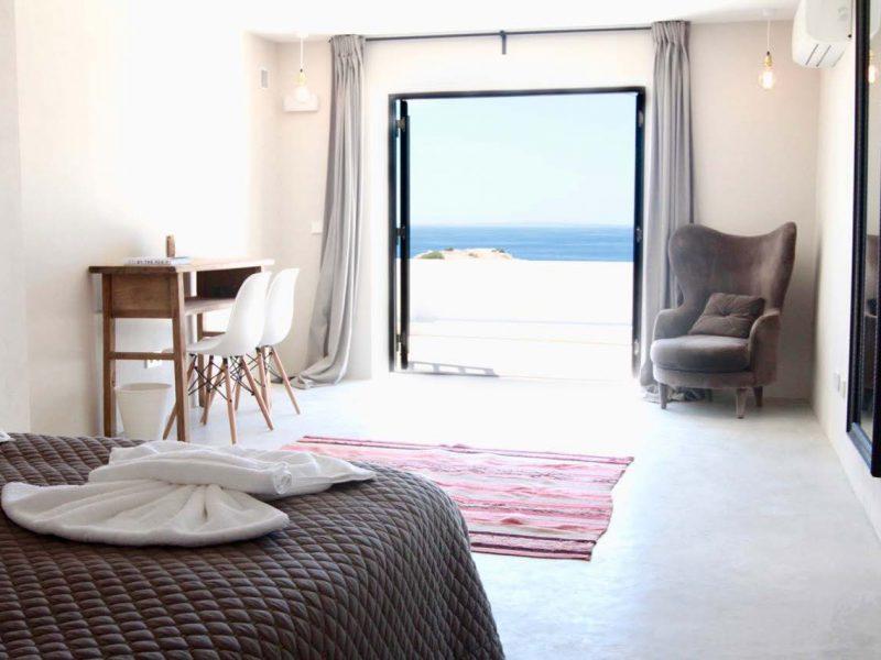Ibiza villa rental Villa Martin 6c
