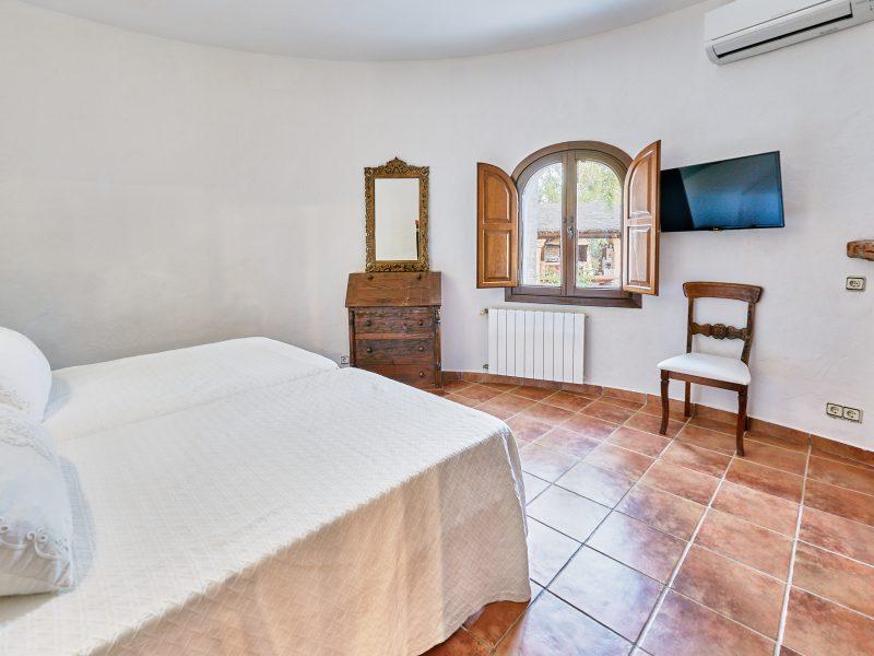 Ibiza house rental House Bela 6